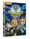 PAW Patrol Halloween Heroes DVD
