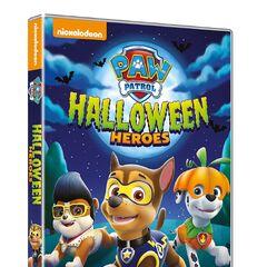 <i>Halloween Heroes</i>