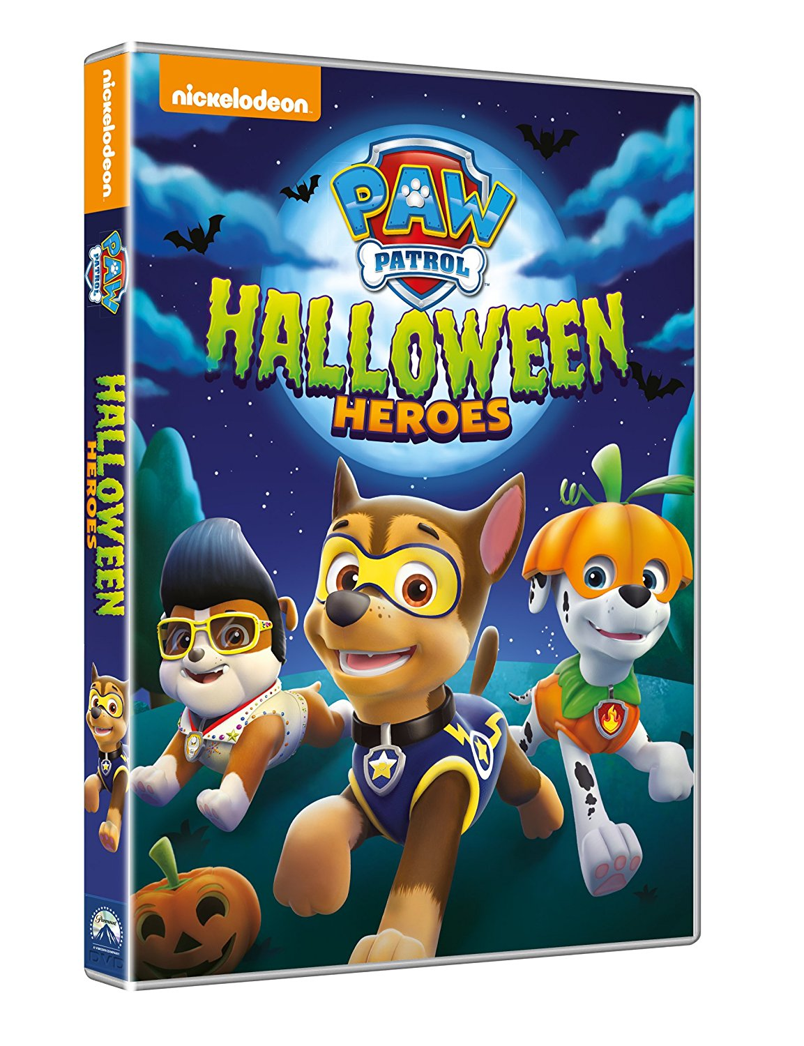 Halloween Heroes | PAW Patrol Wiki | FANDOM powered by Wikia
