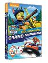 PAW Patrol Brave Heroes, Big Rescues DVD Italy