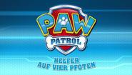 PAW Patrol German 02 Title