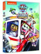 PAW Patrol Ultimate Rescue DVD Spain