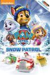 PAW Patrol Snow Patrol DVD