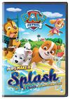 PAW Patrol Pups Make a Splash DVD