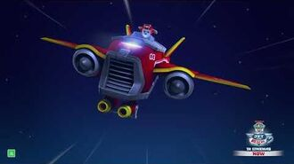 PAW Patrol Jet to the Rescue Theme Song