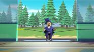 PAW Patrol Pups Save the PAW Patroller Scene 35