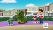PAW Patrol Pups Save the Critters 21