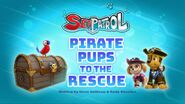 Sea Patrol Pirate Pups to the Rescue (HQ)