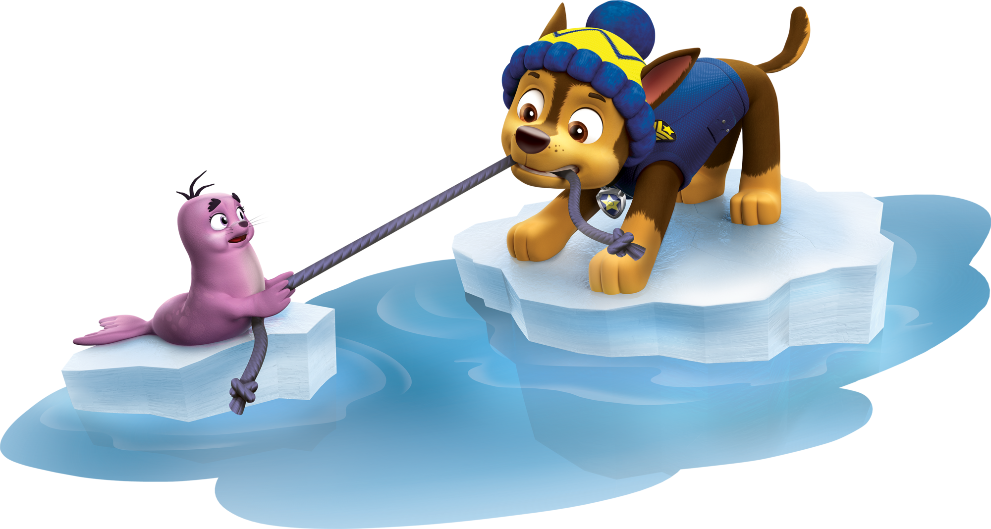 Baby Walrus Pup Gallery Paw Patrol Wiki Fandom Powered By Wikia