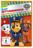 PAW Patrol Safety Pups DVD Germany RTL