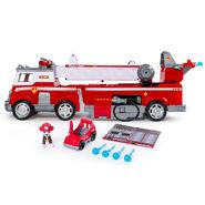 UR Rescue Fire Truck