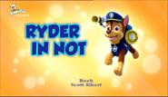 PAW Patrol – Helfer auf vier Pfoten Ryder in Not