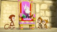 Royal Throne 50