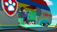PAW Patrol Pups Save the PAW Patroller Scene 13
