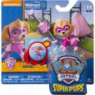 PAW Patrol Skye Super Pups Figure