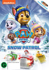 PAW Patrol Snow Patrol DVD New Zealand
