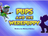 Pups and the Werepuppy