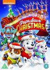 PAW Patrol Pups Save Christmas DVD UK 2