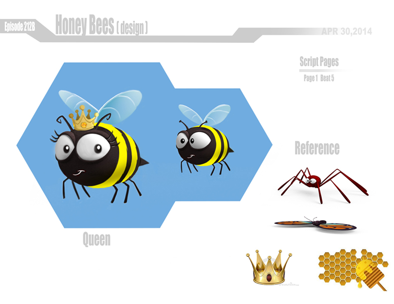 Q bee quotes fandom powered wikia