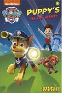 PAW Patrol Chase Is on the Case! Book Dutch