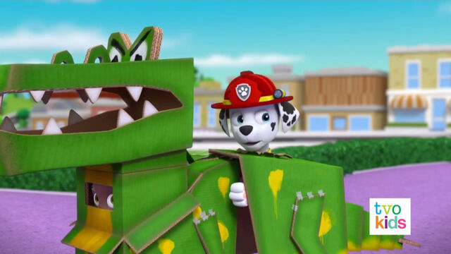 File:PAW Patrol Pups Save the Critters Marshall 4.jpg