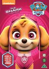 PAW Patrol The Shark & Other Stories DVD