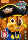 PAW Patrol The Pirate Pups & Other Stories DVD