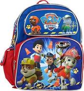 Backpack 12