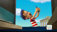 PAW Patrol Pups Save the Critters Francois Turbot 6