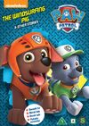 PAW Patrol The Windsurfing Pig & Other Stories DVD