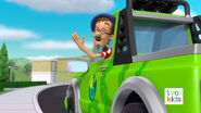 PAW Patrol Pups Save the Critters Francois Turbot 4
