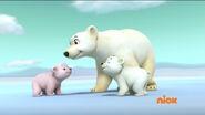 PAW Patrol Pups Save the Polar Bears Scene 16