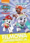 Psi patrol Nowy piesek DVD