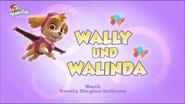 PAW Patrol – Helfer auf vier Pfoten Wally und Walinda