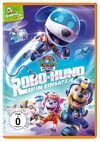 PAW Patrol Robo-dog Rescues DVD Germany RTL