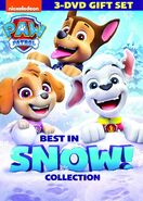 Best in Snow! Collection