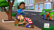PAW Patrol Pups Save the Critters 15
