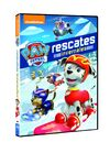 PAW Patrol Winter Rescues DVD Spain