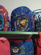 Spy Chase kids bag pack