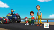 PAW Patrol Pups Save a Flying Kitty 21