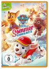 PAW Patrol Summer Rescues DVD Germany RTL