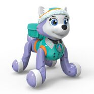 PAW Patrol Zoomer Everest