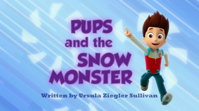 File:Pups And The Snow Monster.png