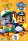 PAW Patrol The Stinky Flower & Other Stories DVD