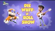 PAW Patrol – Helfer auf vier Pfoten Die Wuff-'n'-Roll Show