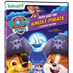 <i>Pups and the Ghost Pirate</i>