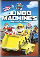 Jumbo Machines