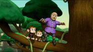 Monkey-dinger 31