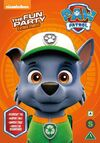 PAW Patrol The Fun Party & Other Stories DVD
