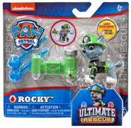 Rocky ultimate rescue